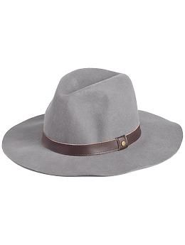 Michael Stars Oh Darling Wide Brim Hat