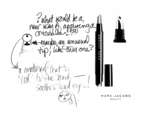 Rethinking the concealer pen