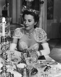 Barbara Stanwyck in 'The Lady Eve'