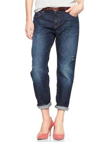 Gap Boyfriend Jeans | $69.95