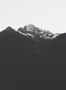 Climb every mountain!