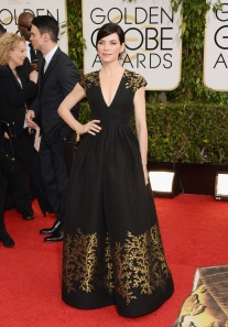 Julianna Margulies in Andrew Gn